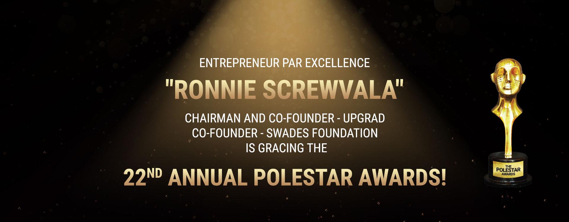 22nd Polestar Awards