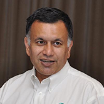 Mr. Sriram Sivaram