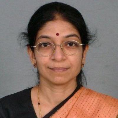 Ms. Vijayalakshmi Rao